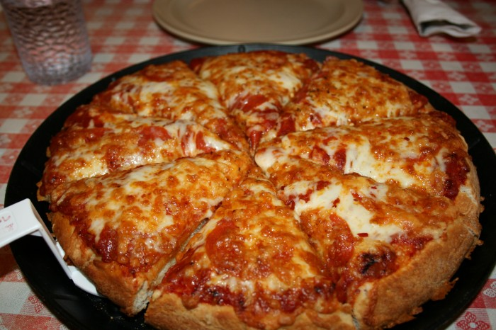 Aurelio_PIzza Pizza !!! Do You Ever Think If It Is A Right Nutrition For You And Your Family?!