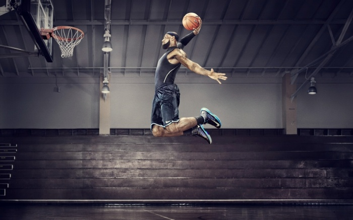 Basketball-Backgrounds-For-Desktop How to Increase Your Vertical Jump by 12 Inches in Few days
