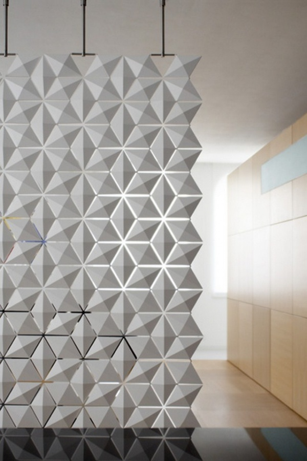 Beautiful-Room-Dividers-by-Bloomming 40 Most Amazing Room Dividers