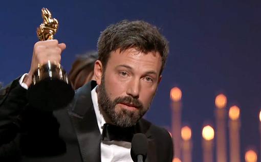 Ben-Affleck-Argo-Oscar_510x317 Oscars' Winners And The 85th Academy Awards Ceremony