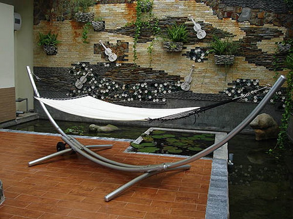 Best-Stylish-Patio-Outdoor-Furniture 32 Most Interesting Outdoor Furniture Designs