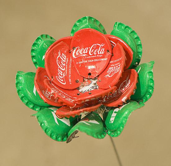 Bottle-Cap-1 The 28 Most Creative Ideas Which Could Inspire You