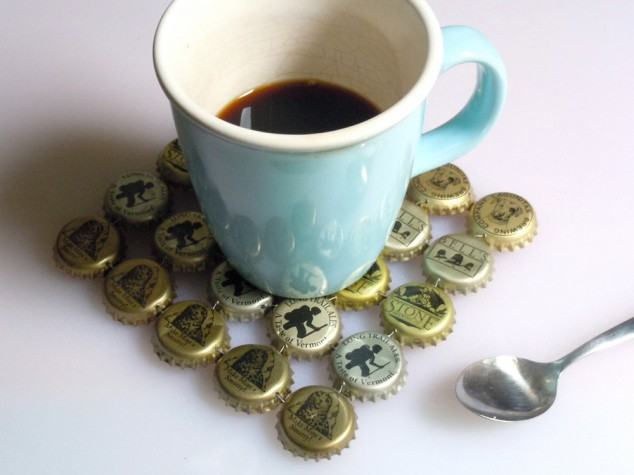 Bottle-Cap-10-634x475 The 28 Most Creative Ideas Which Could Inspire You