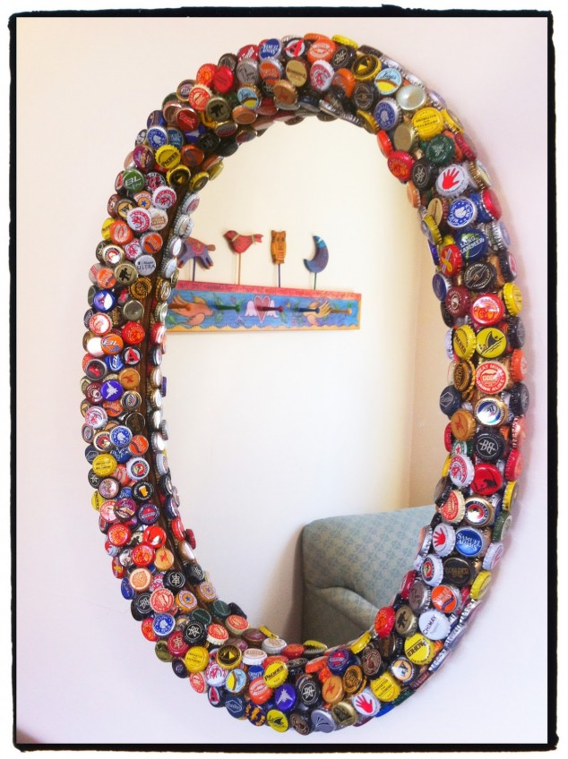 Bottle-Cap-13-634x848 The 28 Most Creative Ideas Which Could Inspire You