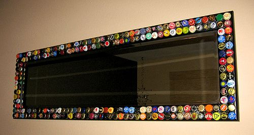 Bottle-Cap-4 The 28 Most Creative Ideas Which Could Inspire You