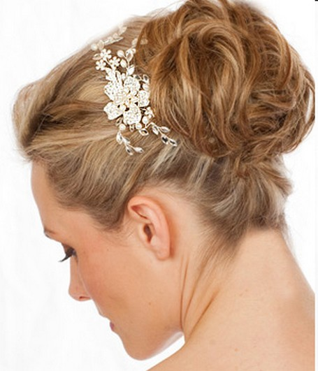 Bridal-HAir-Accessories-13 A breathtaking collection of Bridal Hair Accessories