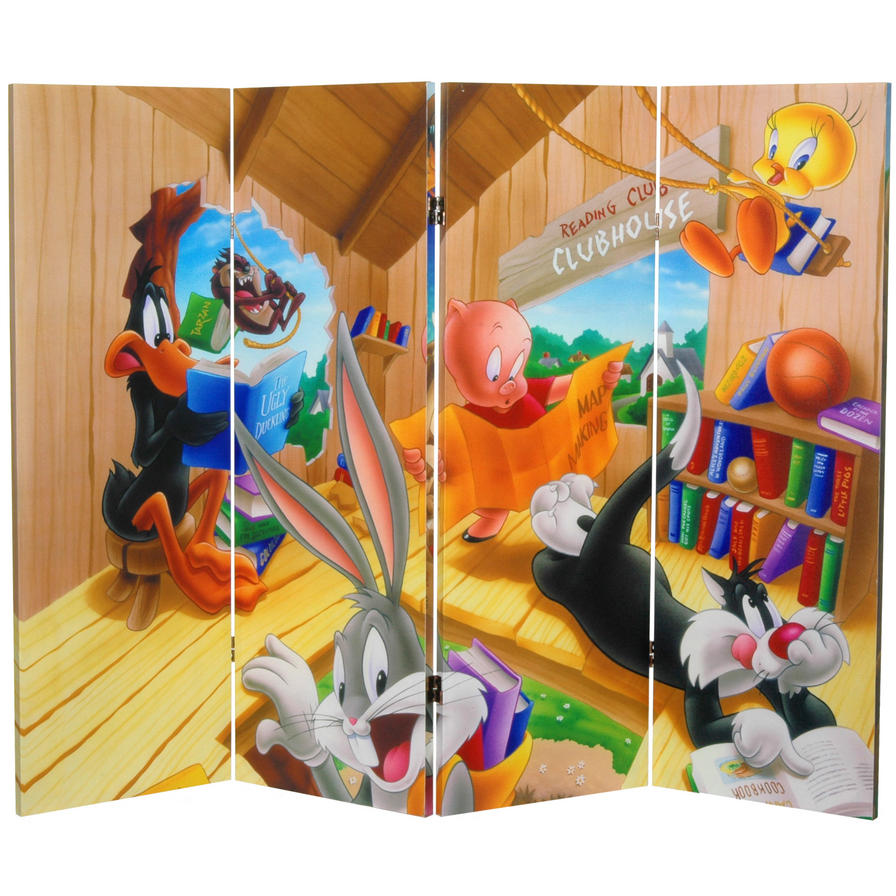 CAN-WBLT-442_alt01 40 Most Amazing Room Dividers