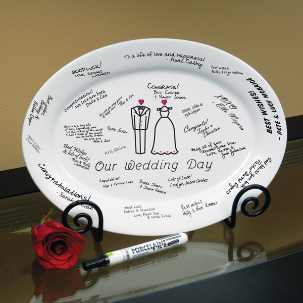 CC3006BG-large Unique And Creative Guest Book Ideas For Your Wedding Day