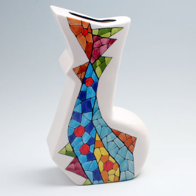 Cer-VaseExo-2_lg 35 Designs Of Ceramic Vases For Your Home Decoration
