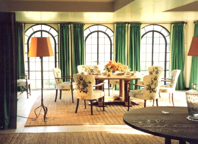 Chartwell_DiningRoom 28 Elegant Designs For Your Dining Room