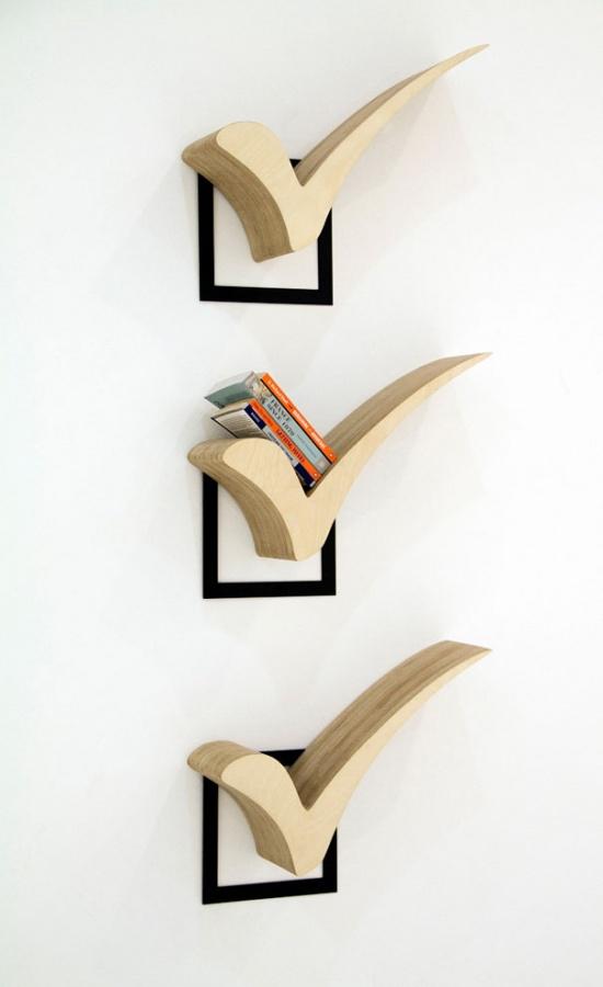 Check-creative-bookshelves 40 Unusual and Creative Bookcases