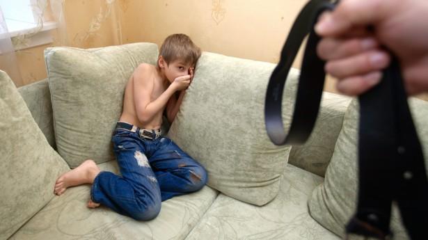 Studies on corporal punishment