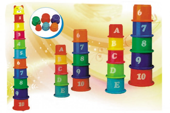 Children-Educational-Toys-BW546- Learning Early Is Always Best, So Pick Up An Educational Toy For Your Kid