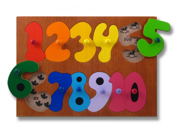 Childs-Wooden-Puzzle-with-Pegs-Counting-TN Learning Early Is Always Best, So Pick Up An Educational Toy For Your Kid