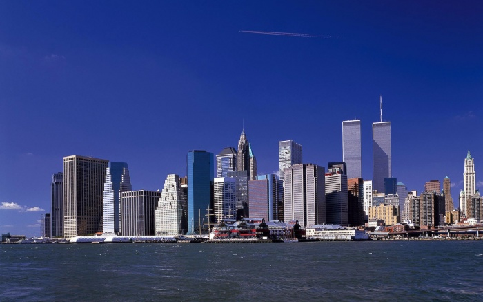 "Cityscapes-New-York-City-Fresh-New-Hd-Wallpaper- ""New York City"" Is The Most Populous City In The United States"