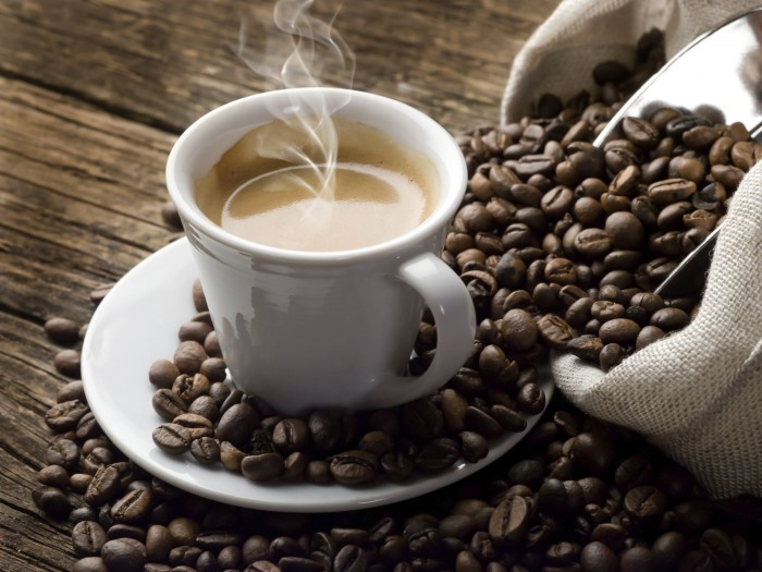 Coffee-Bean Why Does Coffee Is Actually Good For Your Health?!