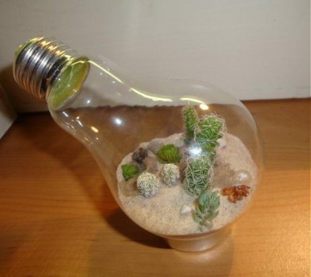 Creative-Ideas-With-Light-Bulb-6-634x565 The 28 Most Creative Ideas Which Could Inspire You