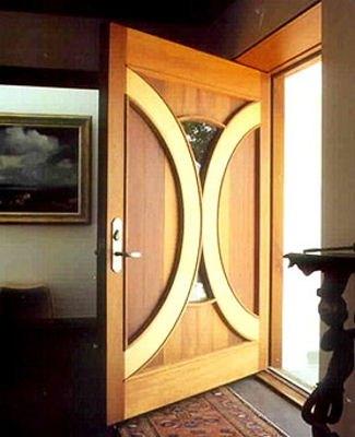 Custom-door-designs 23 Designs To Choose From When Deciding On A Front Door