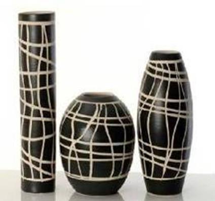 Decorative-Ceramic-Bud-Vase 35 Designs Of Ceramic Vases For Your Home Decoration
