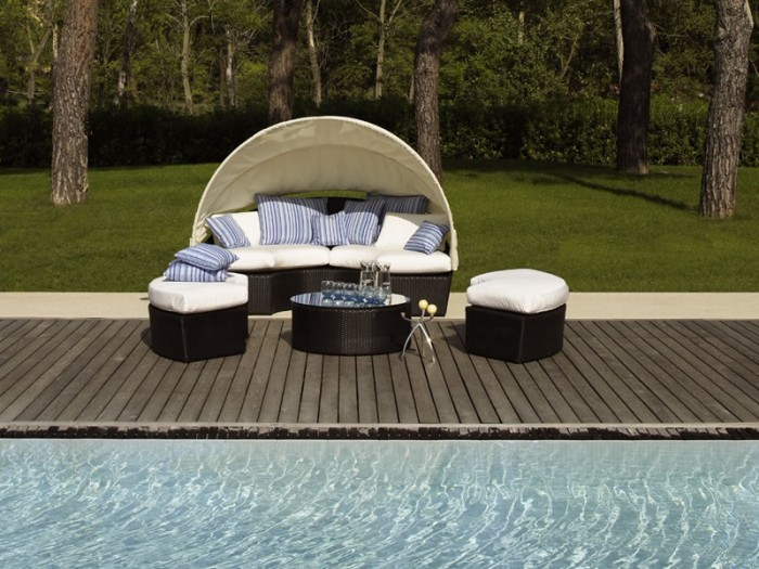 Design-Outdoor-Furniture-2009 32 Most Interesting Outdoor Furniture Designs