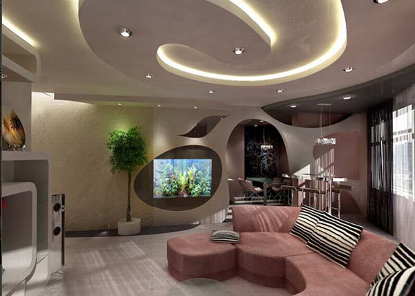 Designs-of-ceilings1 Fantastic Ceiling Designs For Your Home