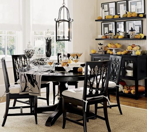 Dining-Room-Decoration-design-Interior 28 Elegant Designs For Your Dining Room
