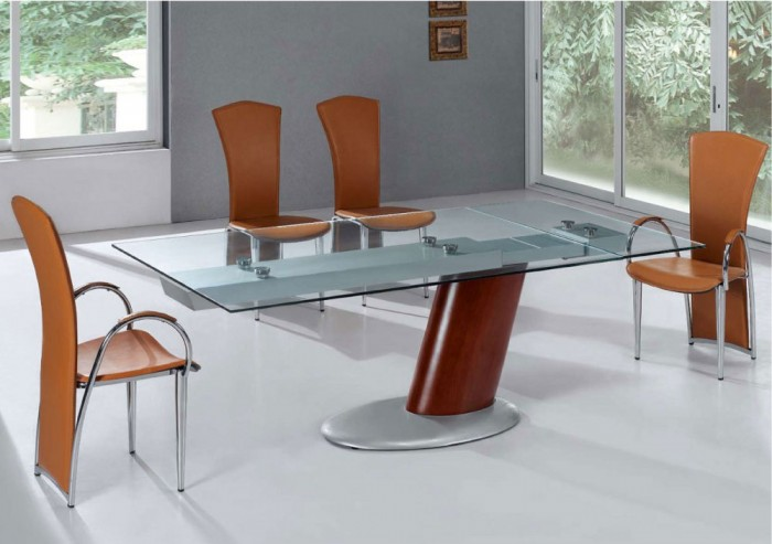 Dining-Room-Furniture_Modern-Dining-Rooms 45 Most Stylish and Contemporary Dining rooms