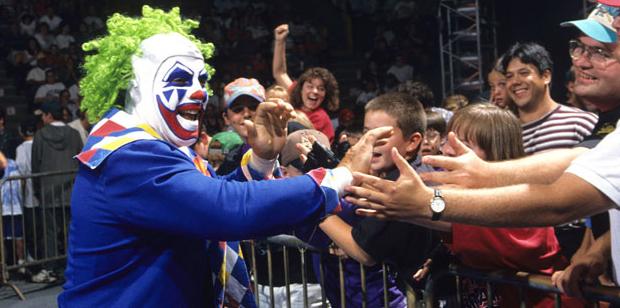"DoinkTheClown The Sudden Death Of Matt Osborne ""Doink The Clown"""