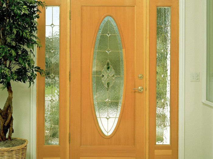 Elegant-and-Modern-of-Interior-Wood-Doors-Design 23 Designs To Choose From When Deciding On A Front Door
