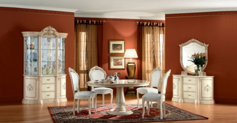 Photo of 45 Most Stylish and Contemporary Dining rooms