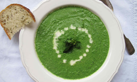 Felicity-Cloakes-perfect-010 For Health Seekers, Watercress Has Bountiful Health Benefits