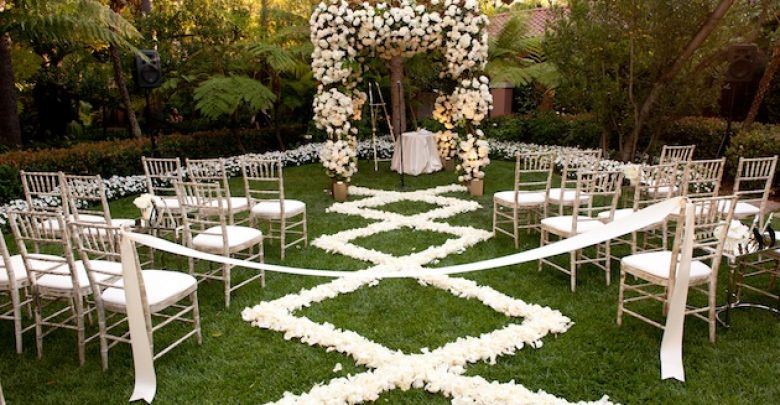 Photo of Best +20 Ideas For Outdoor wedding