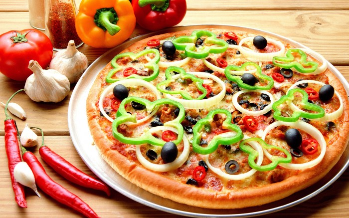 FreeGreatPicture.com-14713-hd-pizza-gourmet Pizza !!! Do You Ever Think If It Is A Right Nutrition For You And Your Family?!