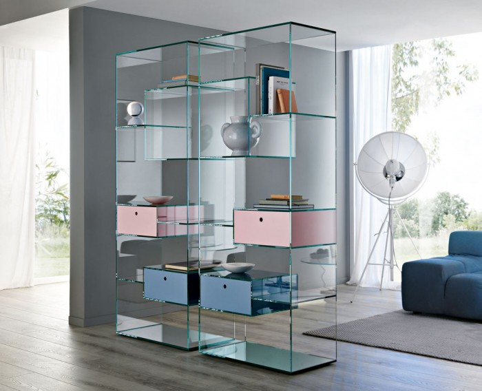 GM-LIBE-04-1-large 40 Most Amazing Room Dividers