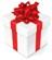 "Gift_Box ""HostMetro"" Presents a Discount, Guarantees, Maximum Services and More"
