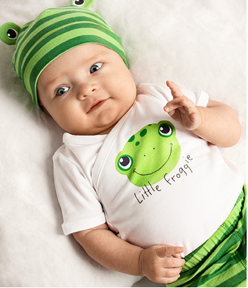 HandM Top 41 Styles Of Clothing For Newborn Babies