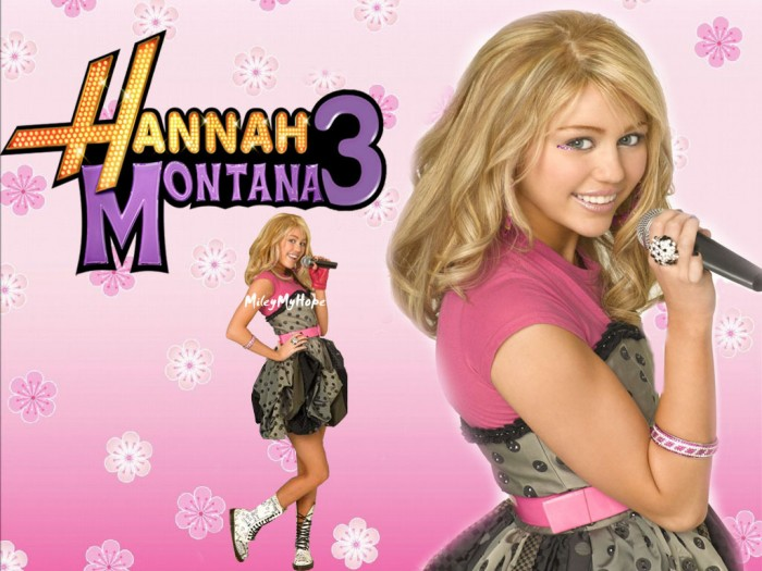 Hannah-Montana-Miley-Cyrus-Wallpaper-8 Hannah Montana Is An American Teenager Who Made A Boom In The World Of Children