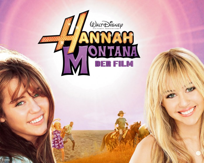 Hannah-Montana-Wallpaper-3 Hannah Montana Is An American Teenager Who Made A Boom In The World Of Children