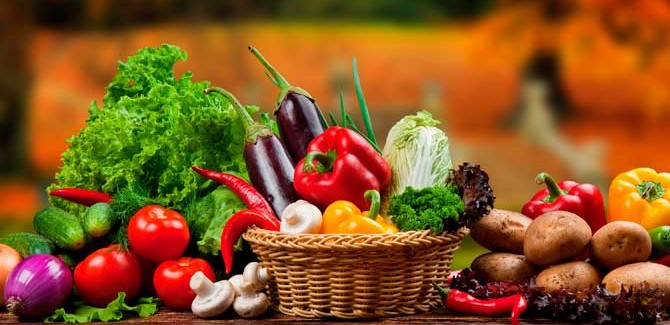 Healthy-Eating-Feature-Image-670x325 Eat More Colorful Foods For Optimal Health