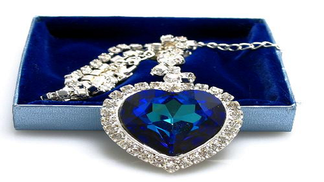 Heart-of-the-Ocean-Diamond Top 25 Pieces Of Most Expensive Jewelry In The World
