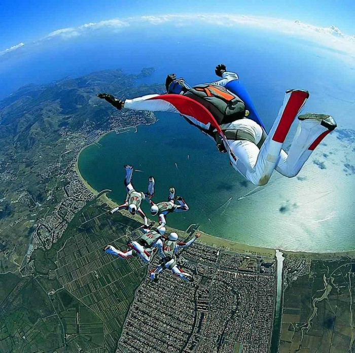 IMG_003211 Skydiving Is A Recreational Activity And Competitive Sport,Do You Have Any Pervious Experience?