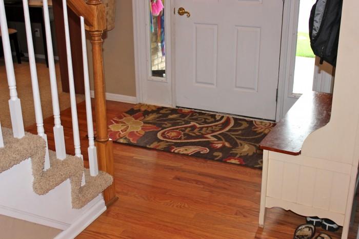 IMG_4331 5 Tips On Choosing The Suitable Front Door Mat Or Rug