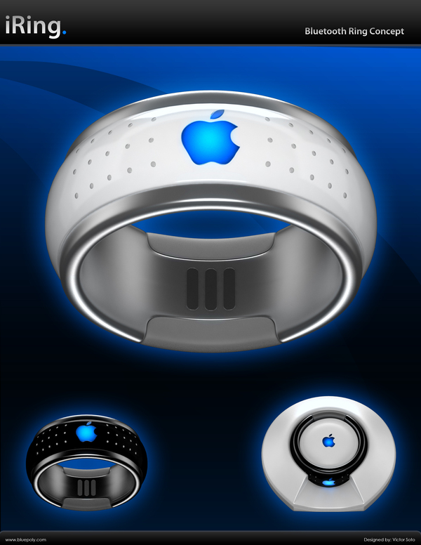"""I_Can__t_Live_Without_You_by_Pain_Tears Control Your iPhone, iPod And Any Apple Device Remotely Through Using """"i Ring"""""""