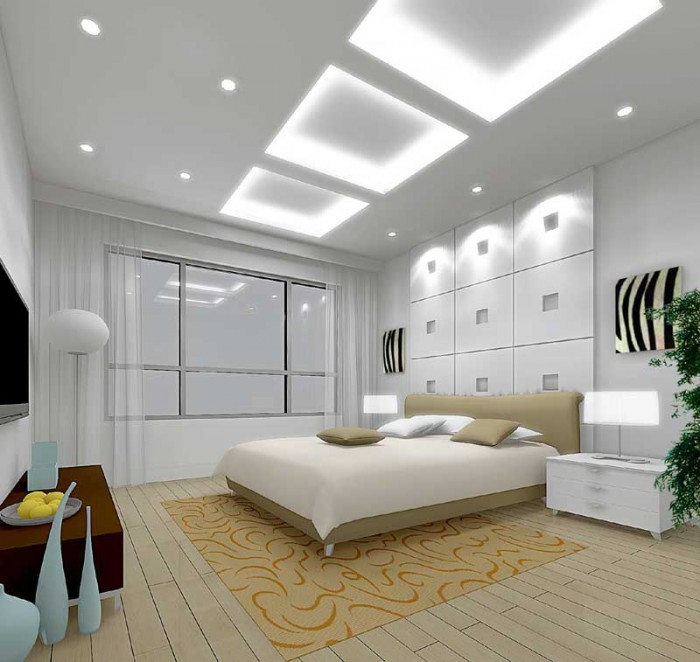 Interior-House-Ceiling-Designs1 Fantastic Ceiling Designs For Your Home
