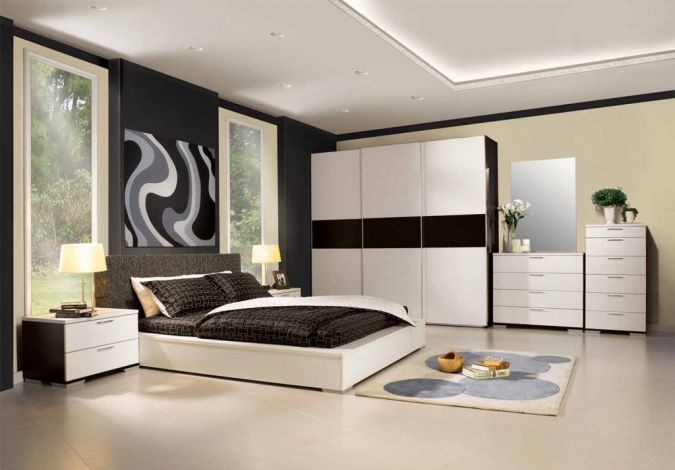 Interior-of-Bedroom-Decorating-Ideas-for-Women-firmones Most 15 Creative Website Ideas to Start Building Yours