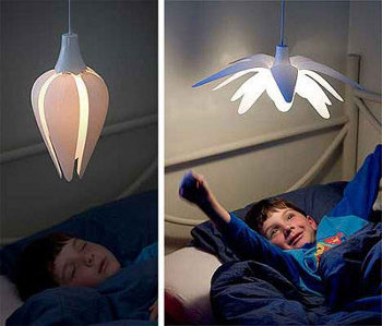 Lighting-Tips-For-Childrens-Rooms2 Fantastic Designs Of Lighting And Lamps For Kids' Rooms