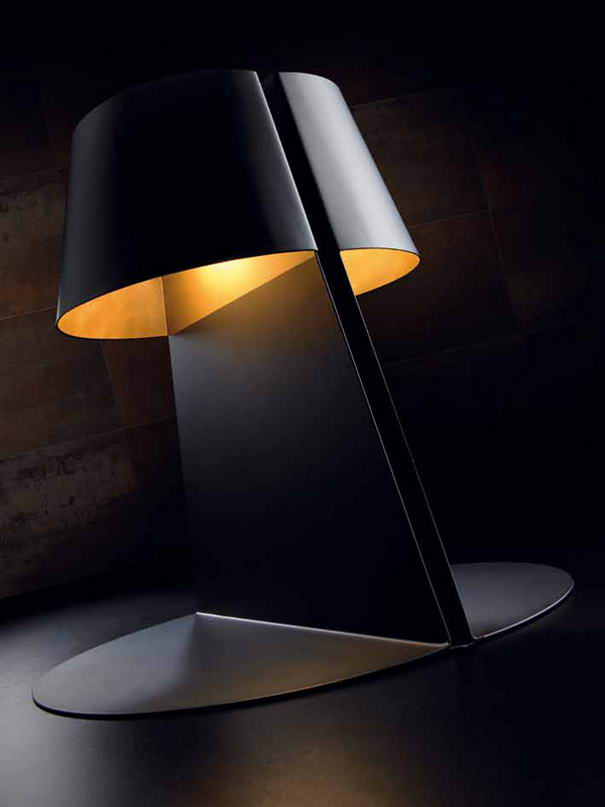 Madame-Lamps-By-Oriol-Llahon 30 Most Creative and Unusual lamp Designs