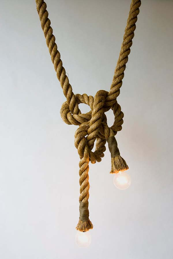 Manila-Rope-Lights-5 25 Creative Rope Decor Design Ideas
