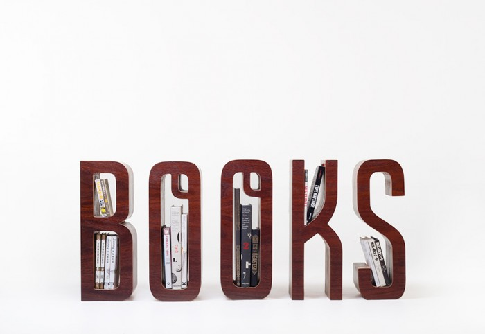 Matt-Innes-and-Saori-Kajiwara-Books 40 Unusual and Creative Bookcases