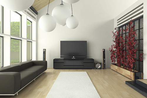 Minimalist-Interior-Design-101 19 Creative Interior Designs For Your Home
